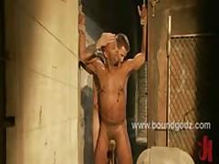 Kamrun The Football Coach Takes A Shower
