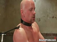 Ned And Chad In Very Extreme Gay Porn Bondage 6 By BoundPride