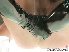 Extreme Gay BDSM Porn Video 4 By BoundPride