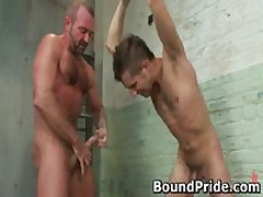 Josh And Kyler Hunky Hotties Extreme Bondage Free Gay Porn 2 BoundPride