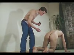 Slave Suck Hard Strong To Be Master Happy