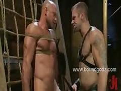 Chad Brock And His Psychotic Boyfriend Tober Brandt