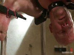 Ned And Chad In Very Extreme Gay Porn Bondage 10 By BoundPride