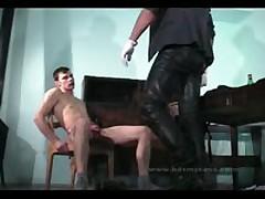 Master Do Exam With Slave
