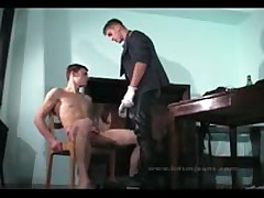 Master Do Exam With Slave