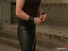Ned And Chad In Very Extreme Gay Porn Bondage 5 By BoundPride
