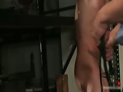 Phenix And Trent In Very Extreme Gay Porn Bondage 4 By BoundPride