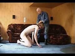 Slave Lick Master Boots