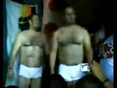 Osito Pajero Argentino