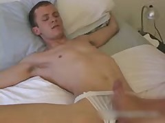 Free Homo Movies Jacob Gets His Gay Erection Wanked 5 By BFgusher