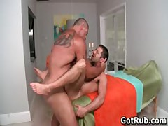 Exciting Buddy Get His Exciting Torso Rubbed And Hardon Sucked Off 10 By GotRub