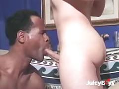 Black Cops White Seamen, S01