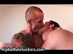 Extreme Hard Core Homo Fucked And Sucked Porno 51 By AlphaMaleSuckers