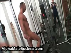 Horny Queer Hard Core Fucks And Sucks 15 By AlphaMaleSuckers