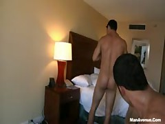 Diego Vena Fucked By Cute Str8 Guy