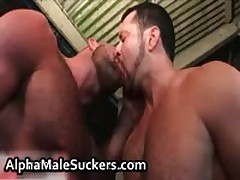 Extremely Hot Homosexual Guys Suck And Fuck Free Porno 35 By AlphaMaleSuckers