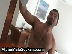 Sexy Alpha Males In Homosexual Suck And Fuck 14 By AlphaMaleSuckers