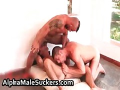The Most Horny Gay Fucking And Sucking Porno 10 By AlphaMaleSuckers