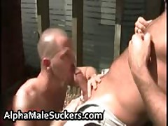 Very Hot Gay Men Fucking And Sucking Porn 21 By AlphaMaleSuckers