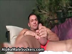 Alpha Males In Super Gay Hardcore Fucking 2 By AlphaMaleSuckers