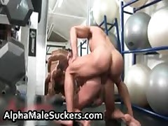 Very Hardcore Gay Fucking And Sucking Porn 75 By AlphaMaleSuckers