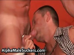 Very Hot Gay Men Fucking And Sucking Porn 33 By AlphaMaleSuckers