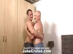 Rudolf And Jake