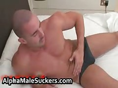 Alpha Males In Super Gay Hardcore Fucking 6 By AlphaMaleSuckers