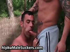 Super Hot Gay Men Fucking And Sucking Porn 17 By AlphaMaleSuckers