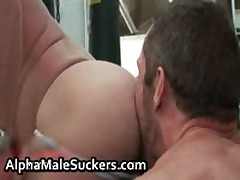 Extreme Hardcore Gay Fucking And Sucking Porn 21 By AlphaMaleSuckers