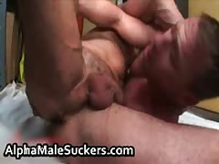 Awesome Gay Hardcore Fucking And Sucking Porn 27 By AlphaMaleSuckers