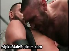Super Hot Gay Men Fucking And Sucking Porn 3 By AlphaMaleSuckers