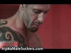 Extreme Hardcore Gay Fucking And Sucking Porn 11 By AlphaMaleSuckers