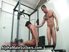 Extreme Hardcore Gay Fucking And Sucking Porn 7 By AlphaMaleSuckers