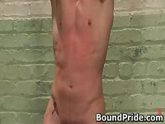 Jack Scott In Extreme Queer Fetish And Torture 20 By BoundPride