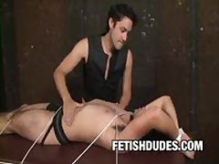 Fetish Slave Bondage