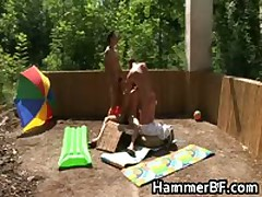 Free Homo Clip Compilation Of Teenagers In Condomless Assfuck Free Gay Porno 26 By HammerBF