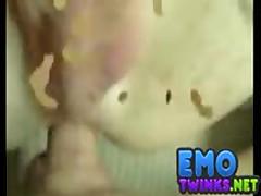 FULL EMO MOVIE!