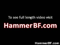 Teenagers In Hard Core Homosexual Screw And Bj, Condomless Assfuck Gay Sex 8 By HammerBF