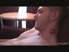 Chocking On My Boyfreinds Cock