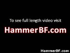 Teens In Hardcore Gay Fuck And Suck, Bareback Gay Porno 8 By HammerBF