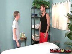 Married Guy Having Aroused Free Gay Porn Without The Wife 9 By MarriedBF
