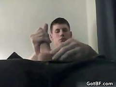 Amateur Guys Love To Jerk Fine Gay Cock 19 By GotBF