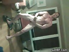 Amateur Guys Love To Jerk Fine Gay Cock 10 By GotBF