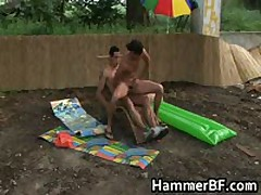 Free Gay Clip Compilation Of Teens In Bareback Gay Porn 32 By HammerBF