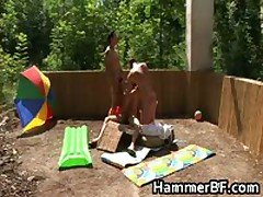 Free Gay Clip Compilation Of Teens In Bareback Gay Porn 26 By HammerBF