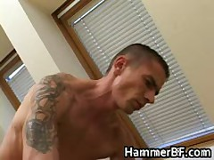 Bare & Deep Ass Play Gay Video 8 By HammerBF