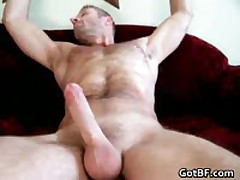 Horny Amateur Guys Jerking Off And Fucking Ass 69 By GotBF