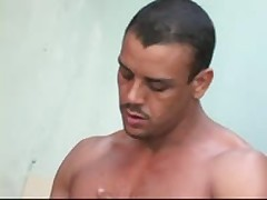 Large Brazilian Cock