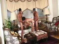 Fantasy Threesome